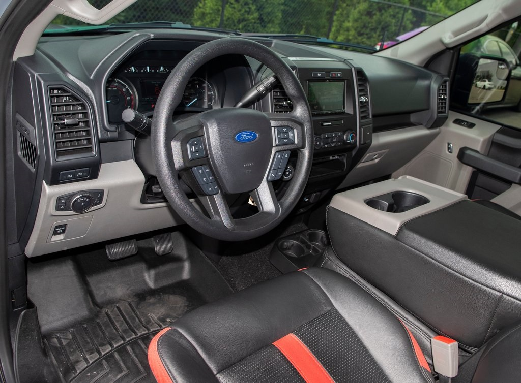 Pre-Owned 2019 Ford F-150 Roush Nitemare